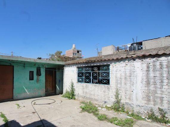 Terreno en San Miguel Xico