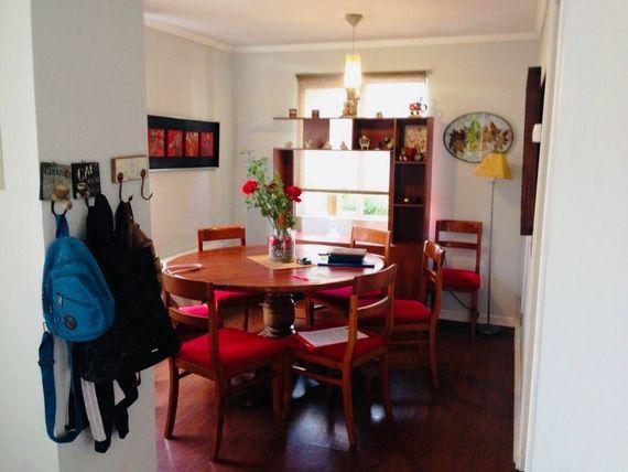 Preciosa casa en condominio, ubicada  en exclusivo sector bosques de Montemar.