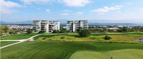 Excelente Inversión | Departamento en Venta con vista Campo de Golf Zibatá , Qro