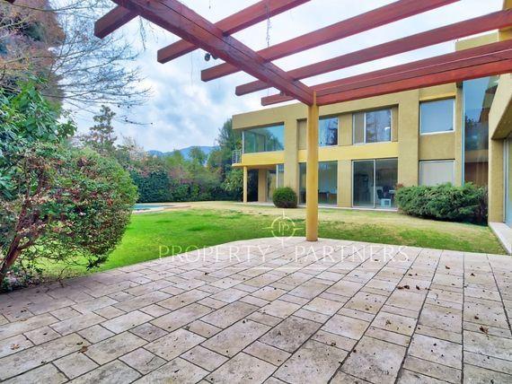 Gran Casa Mediterránea Sector San Rafael