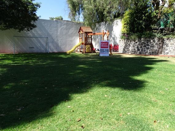 """Preciosa casa en <span itemprop=""""addressLocality"""">Jardines del Pedregal</span>"""