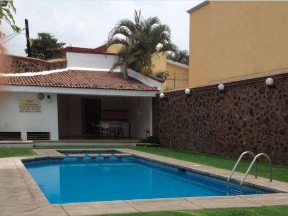"""Casa en Condominio en Delicias, <span itemprop=""""addressLocality"""">Cuernavaca</span> """"Zona Rio Mayo"""" 4 Recamaras"""