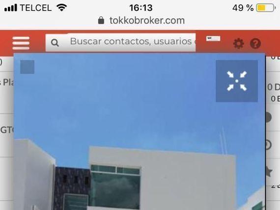"""Casa en Venta o Renta en <span itemprop=""""addressLocality"""">Porta Fontana</span>"""