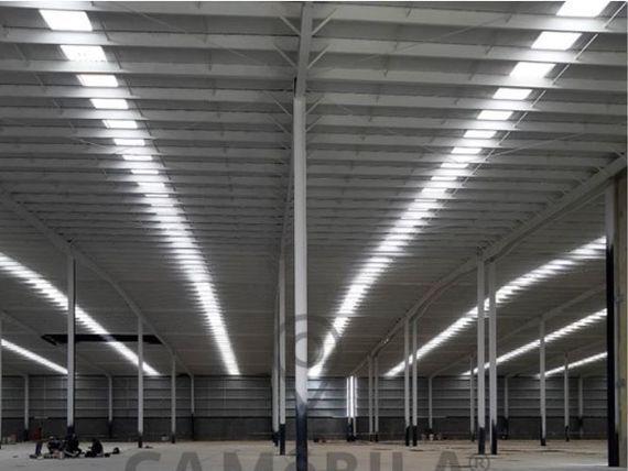 Inigualable Bodega Industrial en Renta Tultitlan
