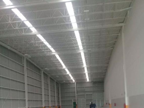 Renta Nave Industrial en Carretera Guadalajara-Chapala