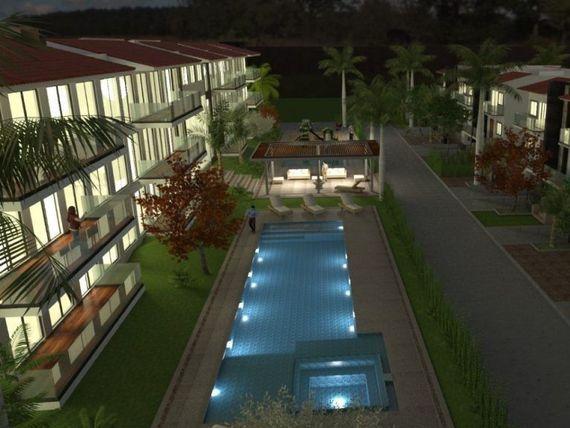 "House for sale in gated community in El Tigre <span itemprop=""addressLocality"">Nuevo Vallarta</span>"