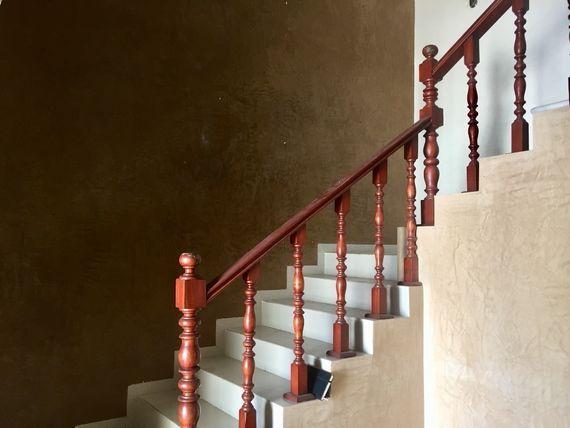 """Casa muy completa en San Antonio Cinta, al norte de <span itemprop=""""addressLocality"""">Mérida</span> Yucatán"""
