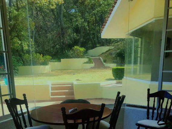 Se vende en Sayavedra, gran Casa estilo Californiano