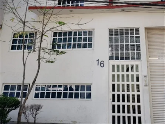 """Se vende departamento en colonia del Carmen, <span itemprop=""""addressLocality"""">Benito Juárez</span>."""