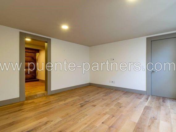 Hermosa Residencia en Lomas de Tecamachalco