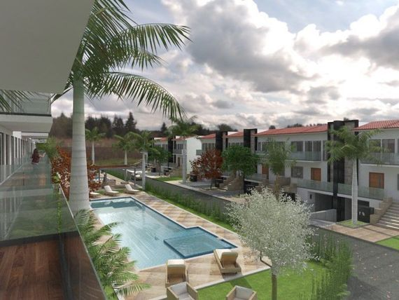 "Apartment for sale with pool in El Tigre Golf Course, <span itemprop=""addressLocality"">Nuevo Vallarta</span>"