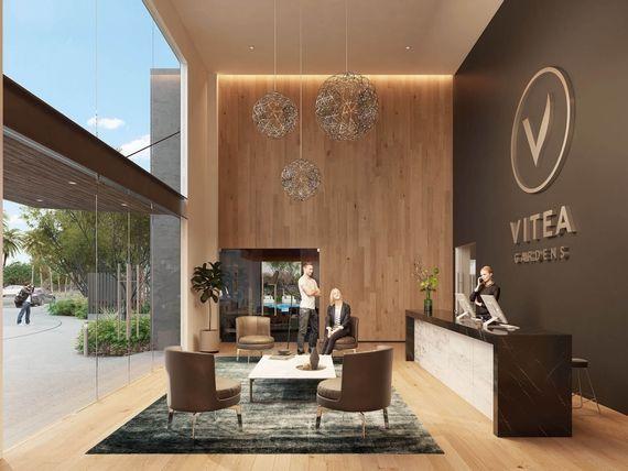 Preventa de departamentos Vitea Gardens