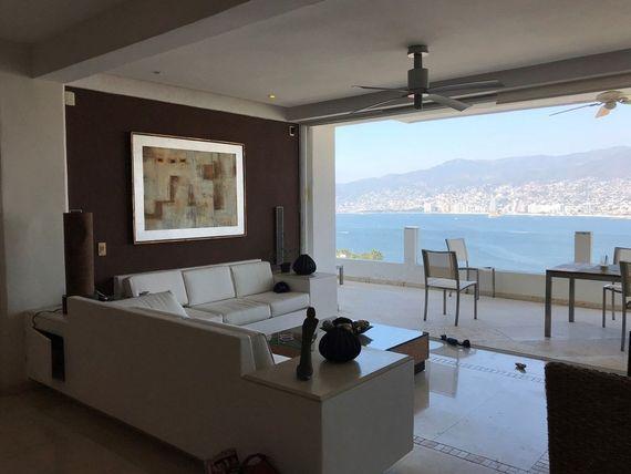 """Acapulco, Fraccionamiento <span itemprop=""""addressLocality"""">Playa Guitarrón</span>, Departamento en Venta"""