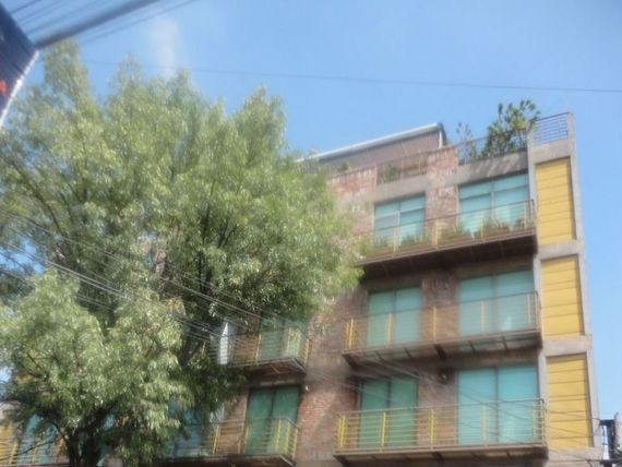 """Av. Toluca, <span itemprop=""""addressLocality"""">Olivar de los Padres</span>, Departamento en venta"""