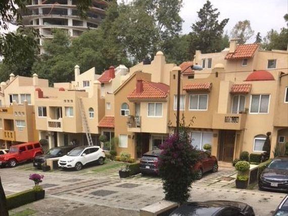 """Calzada Desierto de los Leones, <span itemprop=""""addressLocality"""">Tetelpan</span>, Condominio Horizontal"""