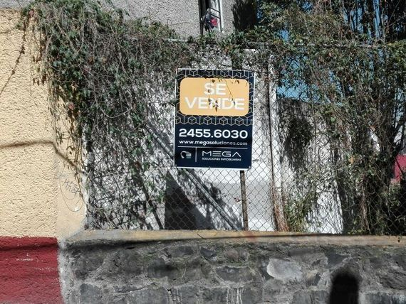 """Cerrada Del Potrero, <span itemprop=""""addressLocality"""">Tetelpan</span>, terreno en venta"""