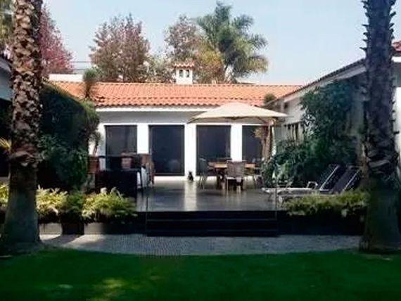 Santa Catarina San Ángel, Casa en venta