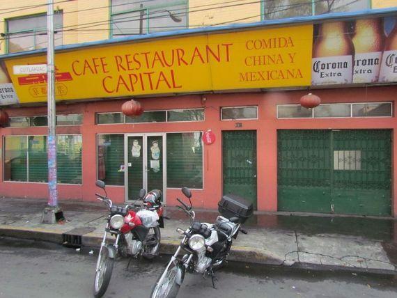 """Av. Cuitláhuac, <span itemprop=""""addressLocality"""">Obrero Popular</span>, Casa en renta con Uso Comercial"""