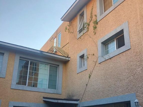 Salome Piña, San Jose Insurgentes, condominio horizontal en venta