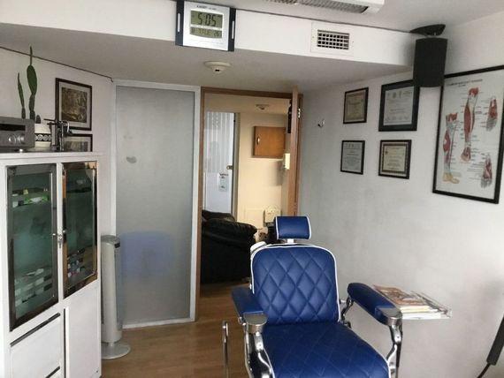 Montecito, Napoles, Oficina en venta