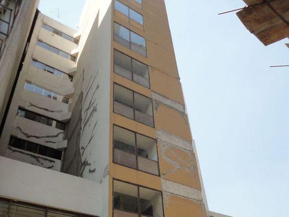 "San Luis Potosí, <span itemprop=""addressLocality"">Roma Norte</span>, Edificio en Venta"