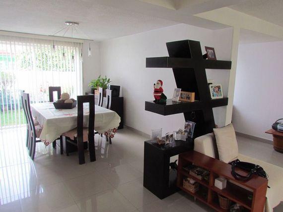 Ingenio San Gabriel, Tlalpan, Casa en venta
