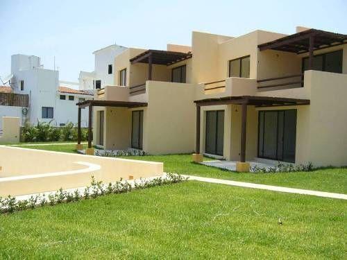 Colina de las Palomas, Campo de Golf Zihuatanejo, Casa en venta