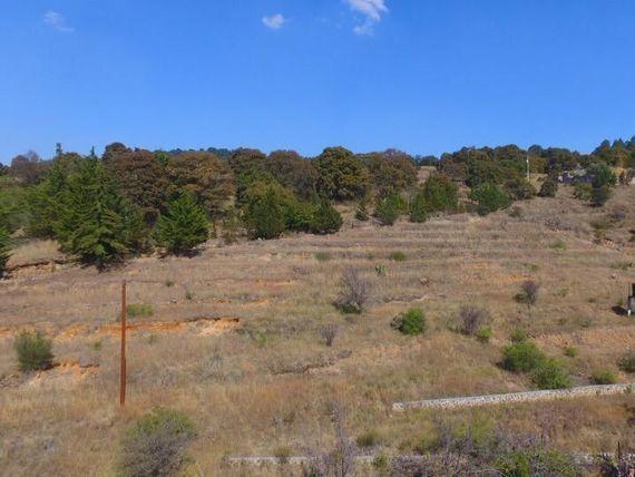 Excelente terreno en Aculco