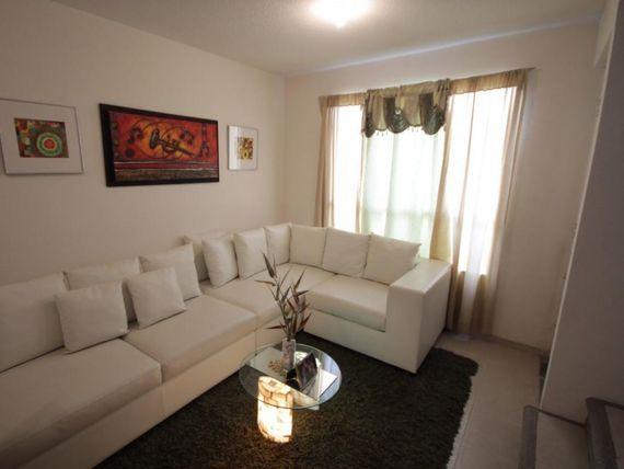 Casa en Venta Paseos de Lerma Toluca.