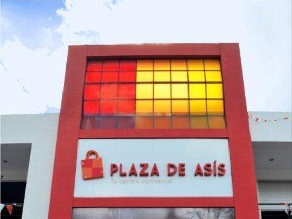 LOCAL COMERCIAL PLAZA ASIS AV INGLATERRA