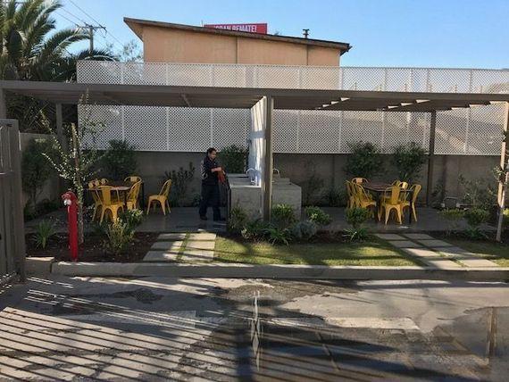 """Oportunidad¡, Lindo Depto. 2D/2B José Joaquín Prieto/Salesianos-Metro <span itemprop=""""addressLocality"""">San Miguel</span>"""