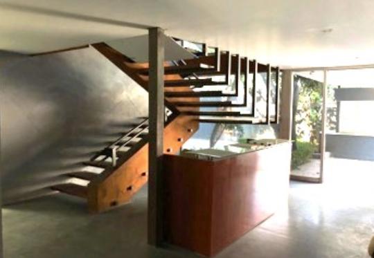"""Edificio en <span itemprop=""""streetAddress"""">Miguel Angel De Quevedo</span>"""
