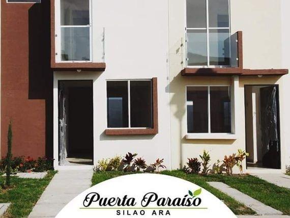 Casa en Puerta Paraíso
