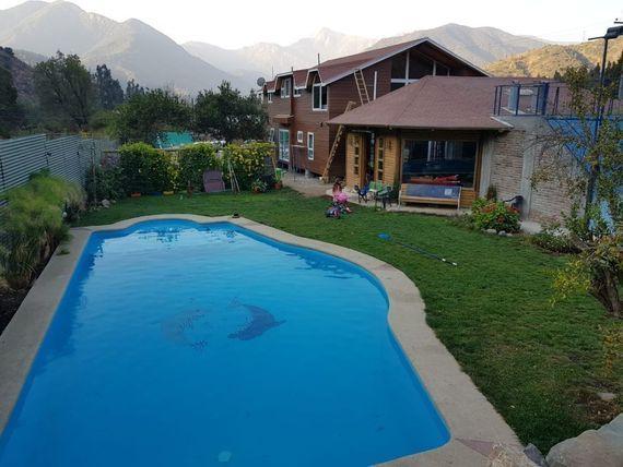 Oportunidad! Estupenda Gran Casa en Quebrada Alvarado.