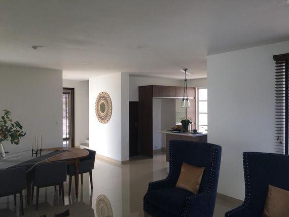 Casas En Venta / Marbella Residencial / Celaya, Guanajuato