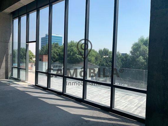 Grandiosa Oficina en Renta  (Ferrocarril de Cuernavaca)