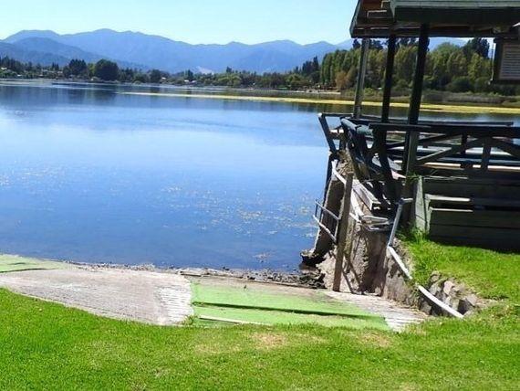 Espectacular complejo turístico, Lago Rapel, VI Región