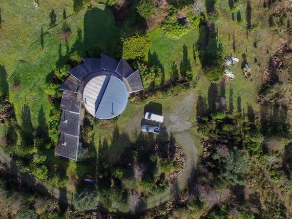 Espectaculares Parcelas en la Isla Grande de Chiloé