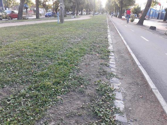 Gran terreno urbano dentro de las 4 avenidas en Chillan