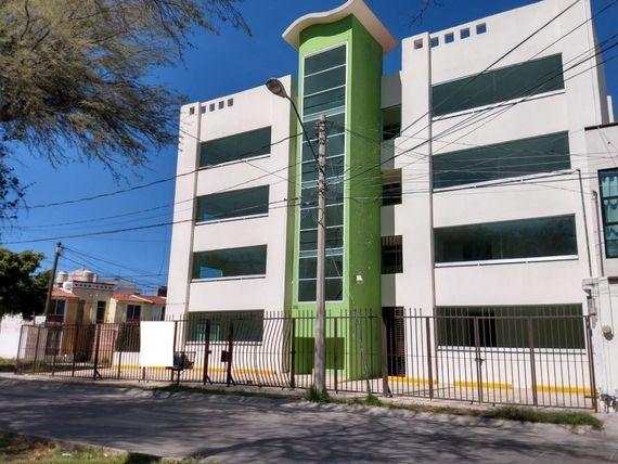 """Departamento en <span itemprop=""""addressLocality"""">Villa de las Torres</span>"""