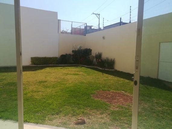 Casa en Quinta Villas