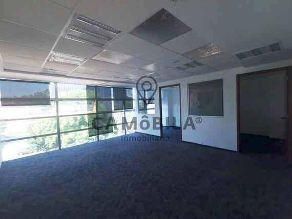 Fantastica oficina en renta Prado Sur