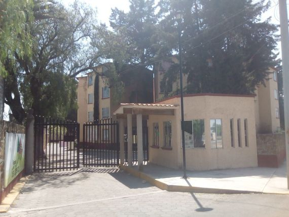 Departamento en San Lorenzo.