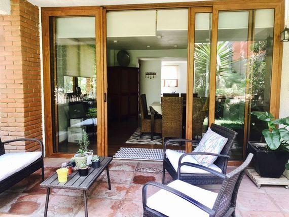 "Divina casa en condominio en <span itemprop=""streetAddress"">Calle Del Rosal</span> San Pedro Martir"