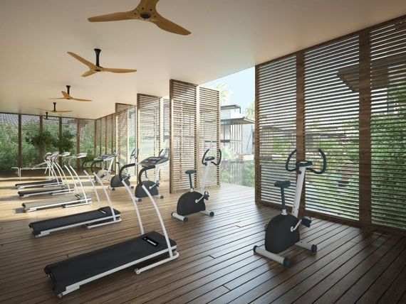 Penthouse Loft en venta en Tulum