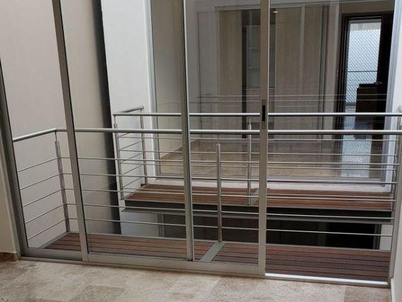 Estrene depto de 110 m2, de 3 recs., 3½ baños, 2 cajones independientes, RG priv