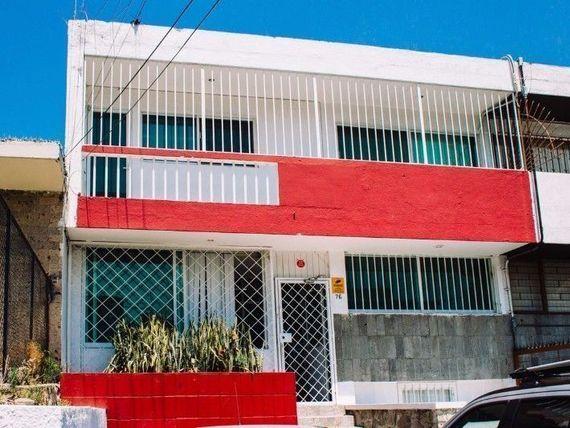 """Oficina 16 en Renta en <span itemprop=""""addressLocality"""">Guadalajara</span>, Av. Chapultepec"""