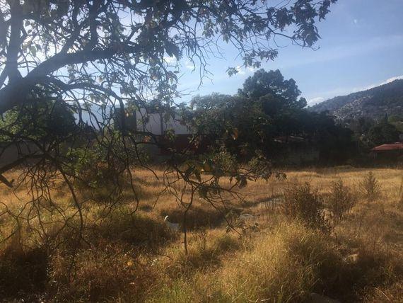 Terreno  en venta  para desarrollo.  Col San Francisco/ Magdalena Contreras