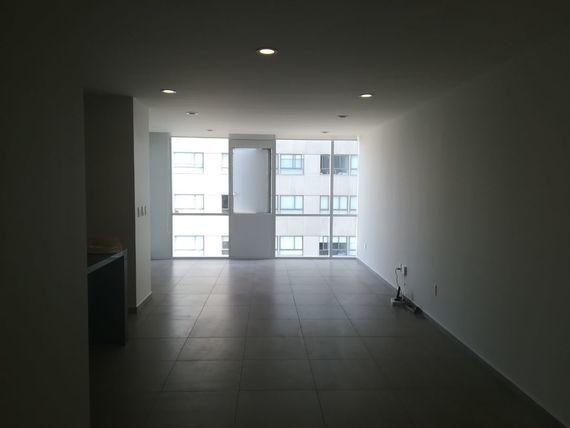 """Departamento de 2 Recamaras Y Family en Torre Pissarro """"Esquinero"""""""