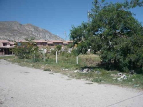 Terreno en Venta en Las Luisas